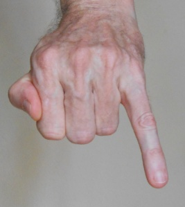 HandSignal